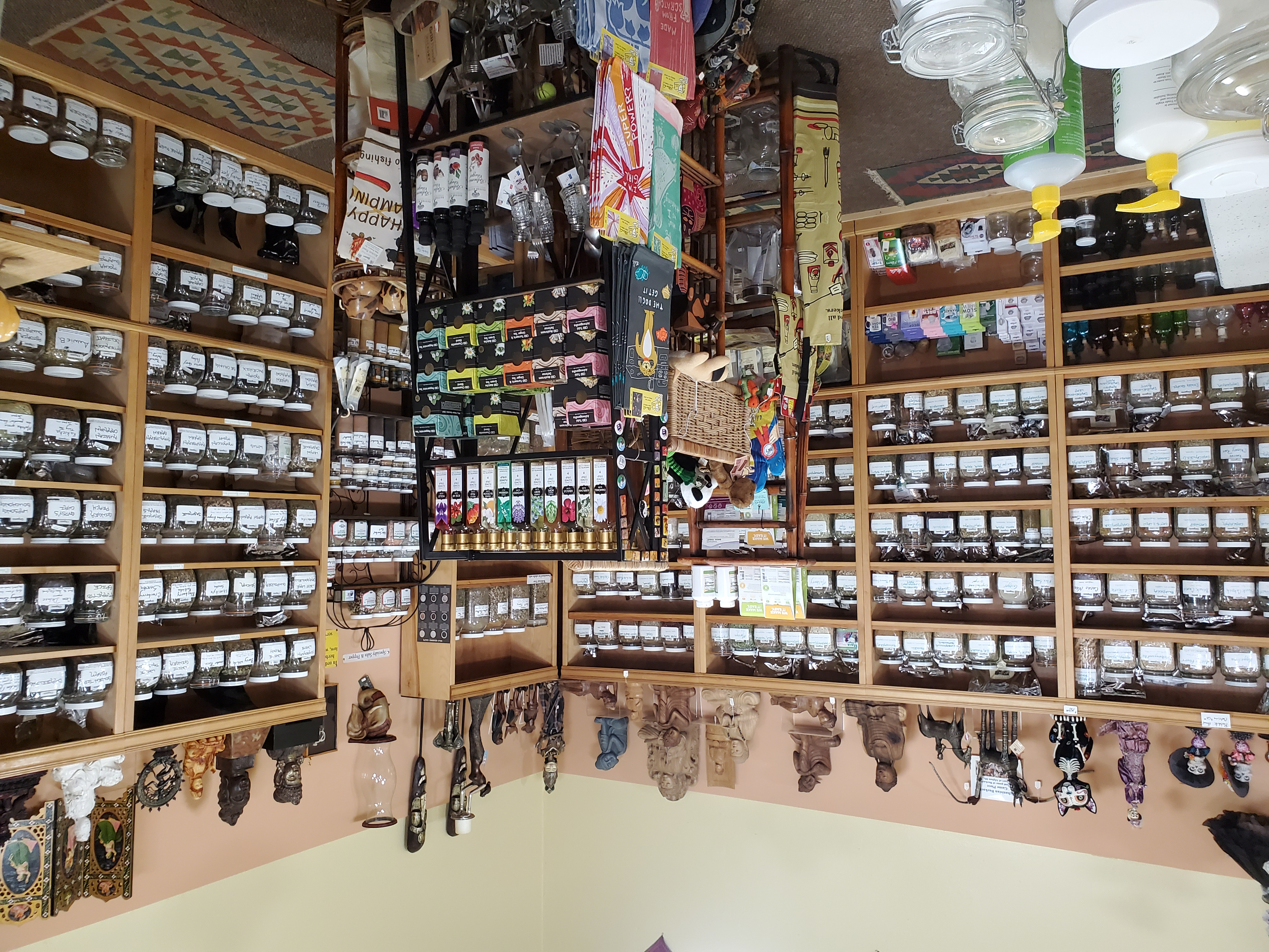A Gypsy's Whimsy Herbal Apothecary