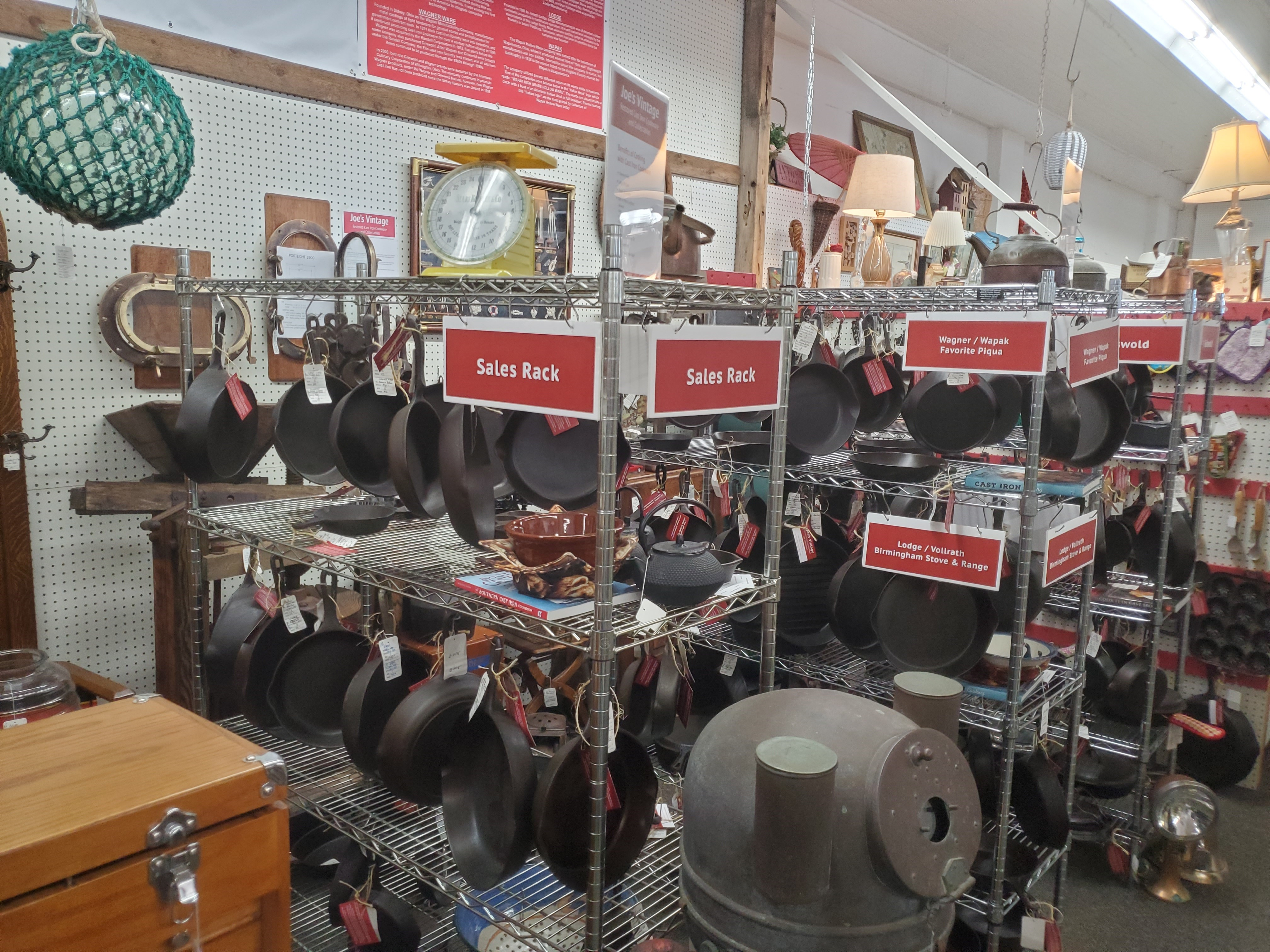 Phog Bounders Antique Mall